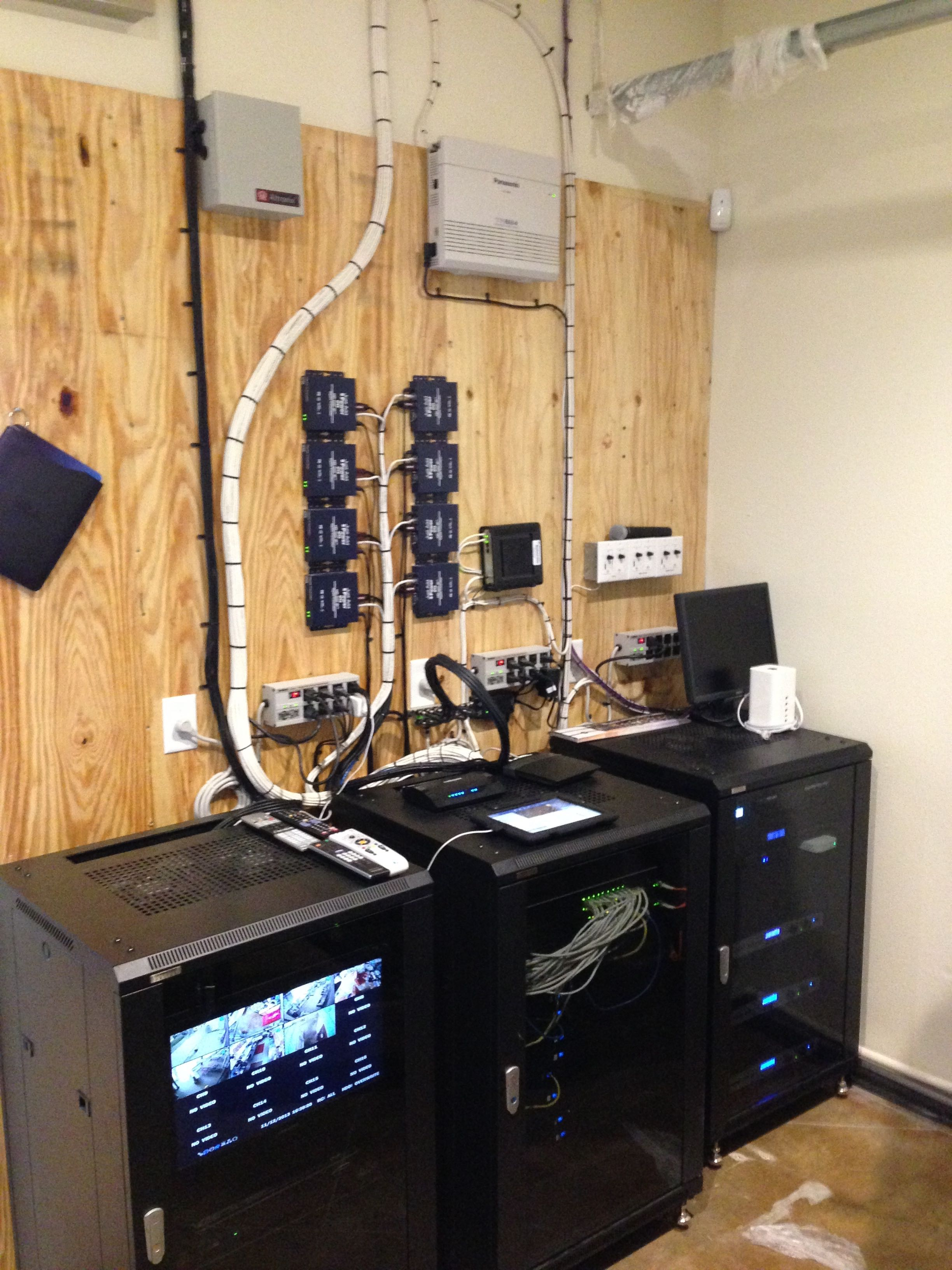 Av Systems Security And Home Theater Rockport Tx